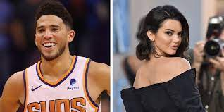 Kendall Jenner and Devin Booker Took ...