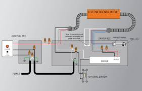 led panel wiring diagram wiring library view enlarged version of typical el 2548 xxu wiring diagram