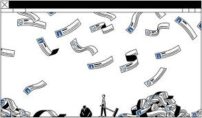 On Unpaid Techmeme As Journalists Relying Social Are Platforms nq78TUq6