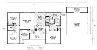 Floor Plans For Houses  Home Design IdeasClassic Floor Plans