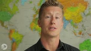 Eddie Rosenbaum, Peace Corps Recruiter - YouTube