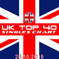 Uk Top 10 Singles Chart This Week Music Riders Various Artists The Official Uk Top 40 Singles