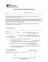 termination letter template termination of tenancy letter from landlord good 30 day notice
