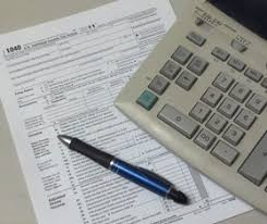 Tax Organizer Excel Tax Preparation Allen L Kockler Co