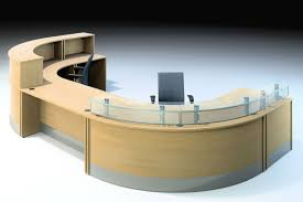 table designs for office. Reception Tables. Office Desks Table Designs For
