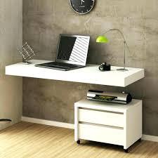 modern floating desk best ideas on rustic kids regarding awesome residence office bulb lamp modern floating desk