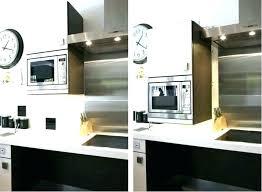 in wall microwaves microwave brackets microwave wall mounting bracket wall mounted microwaves wall mounted microwave oven