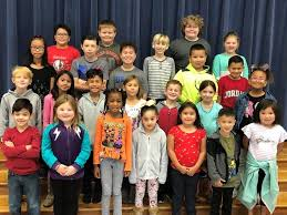 WISD announces Students of the Month for November - News - Stephenville  Empire-Tribune - Stephenville, TX