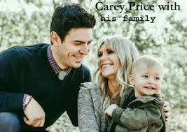 He delivered possibly the most emotional moment of the nhl season and… was later exposed by his wife angela. Carey Price Hockey Stats Age Wife Contract Family