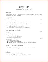 Resume Interest Skinalluremedspa Com