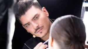 how mario dedivanovic went from sephora employee to kim kardashian s world famous makeup artist