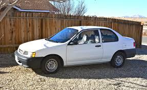 1992 Toyota Tercel - Overview - CarGurus
