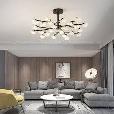 modern led indoor decor chandelier lights living room led decoration chandelier lights home decor indoor modern chandeliers chandeliers modern led