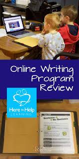 how to write fce essays review