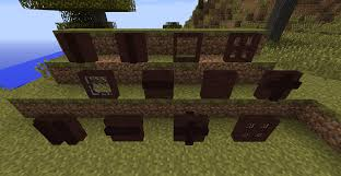 how to make a fence in minecraft. [1.7.10][Forge] Tall Doors V0.5.2 - Now With First Modular Fence Gates WIP Mods Minecraft Mapping And Modding: Java Edition Forum How To Make A In