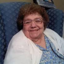 Virgie Smith Bishop Obituary - Visitation & Funeral Information