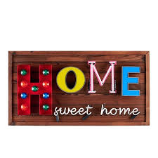 Small Picture Cult Living Home Sweet Home LED Sign Lighting Cult Furniture UK