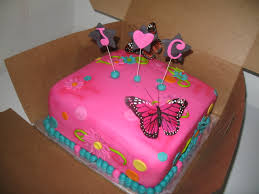 Whimsical Butterfly Cake Custom Cakes Virginia Beach Specializing