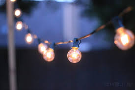 exciting wedding string lights design and outdoor solar string lights for backyard wedding decorations