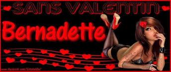 Bernadette MAYEUX (BERNADETTE MAYEUX), 55 ans (SIN LE NOBLE ...