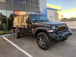 Wrangler Afe Power
