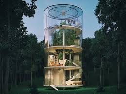 most unusual homes