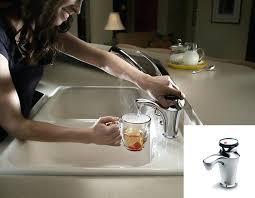 InSinkErator Under Sink Instant Hot U0026 Cold Water Dispensers Instant Hot Water At Kitchen Sink