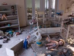 Авария на Чернобыльской АЭС хроника и последствия Вопрос Ответ  Фото russianlook com