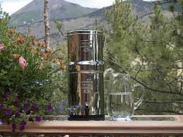 Big Water Filter Systems You Can Win A Big Berkey Water Filter Worth 258 Heavenly