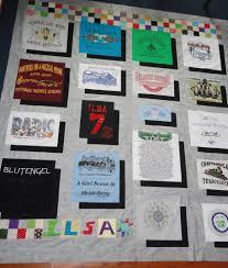 t-shirt quilt – See Kim Sew & T-shirt quilt top Adamdwight.com