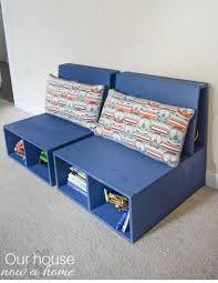 diy childrens bedroom furniture.  Bedroom Easy Steps To Make DIY Plywood Kids Chairs With Storage Bedroom  To Diy Childrens Furniture T