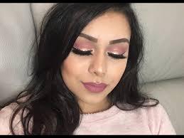 huda beauty eye makeup tutorial