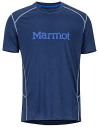 Marmot Precip Pants Size Chart Marmot Windridge Graphic Technical Ss T Shirt L Arctic Navy