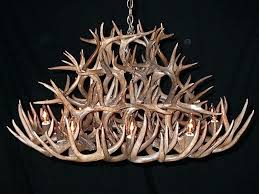 how to make antler chandeliers medium size of to make an antler chandelier chandelier wiring kit