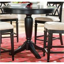 919 706 ch american drew furniture camden dark dining room counter height table