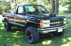 1991 Chevrolet C/K 2500 Series - Information and photos - ZombieDrive