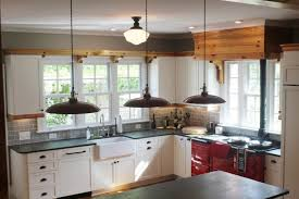 funky kitchen lighting. Awesome Kitchen Period Authentic Lighting For An Historic Renovation Blog At Funky E