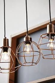 Fashion Lighting Greenwich 20 Examples Of Copper Pendant Lighting For Your Home My