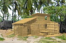 pallet building plans. i-beam\u0027s pallet house is based on the fact that buildings can be erected quickly and last for years. each of their experimental homes utilize about building plans