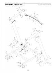 Treadmill wiring diagram motor weslo horizon proform nordictrack testing procedures