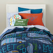 boys bedding transportation bedding set twin transit authority quilt bedding sets twin kids