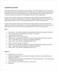 Covering Letter It | Resume CV Cover Letter