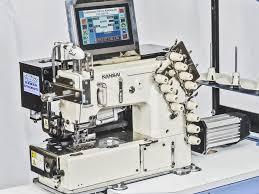 Waistband Sewing Machine