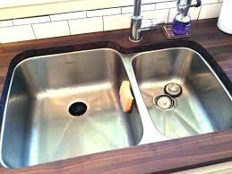 undermount sink faucet installing sink installing kitchen sink installing kitchen faucet sink installing sink on plywood