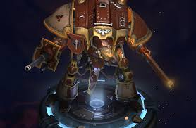 imperial knight paladin dawn of war wiki fandom powered by wikia imperial knight paladin