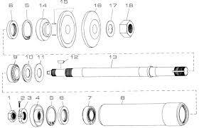 grinder tool parts. tool post grinder 12\ parts i