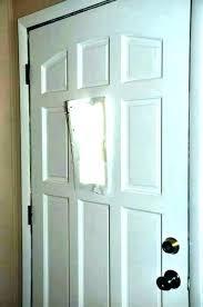 window treatments for front door side front door window covering side door window blinds amusing window