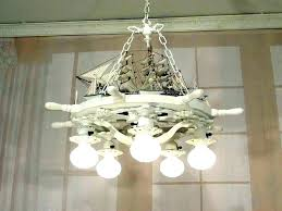 fascinating pirate ship chandelier ships wheel z pirate ship chandelier crystal pictures design