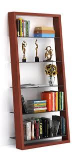 modern office shelving. Eileen Leaning Shelf By BDI Modern Office Shelving L
