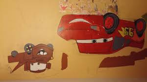 Lightning Mcqueen Bedroom Lightning Mcqueen Bedroom Disabledmommyof2